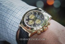 Địa chỉ thu mua đồng hồ rolex cũ