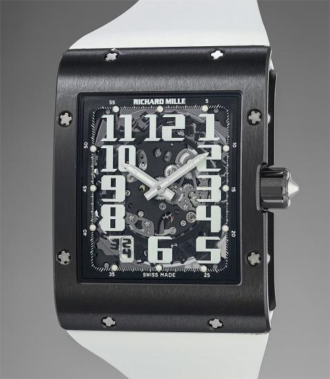 Đồng hồ Richard Mille chính hãng cũ luôn được bán giá cao trên thị trường