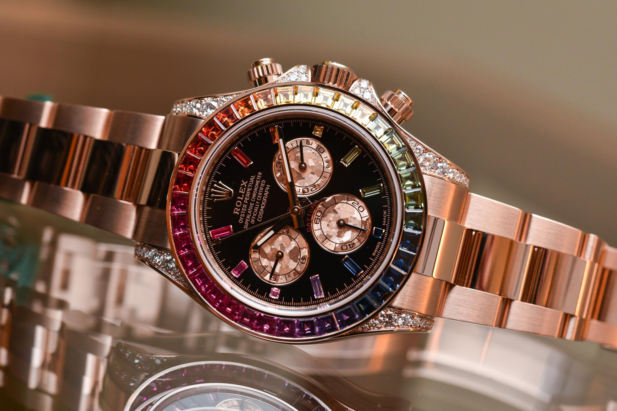 Gia Bảo Luxury - Cung cấp dịch vụ trao đổi đồng hồ Rolex chính hãng cũ - mới uy tín nhất Việt Nam mới uy tín tại Việt Nam