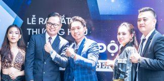 Gia Bảo Luxury Sài Gòn tổ chức lễ ra mắt thương hiệu độc lập