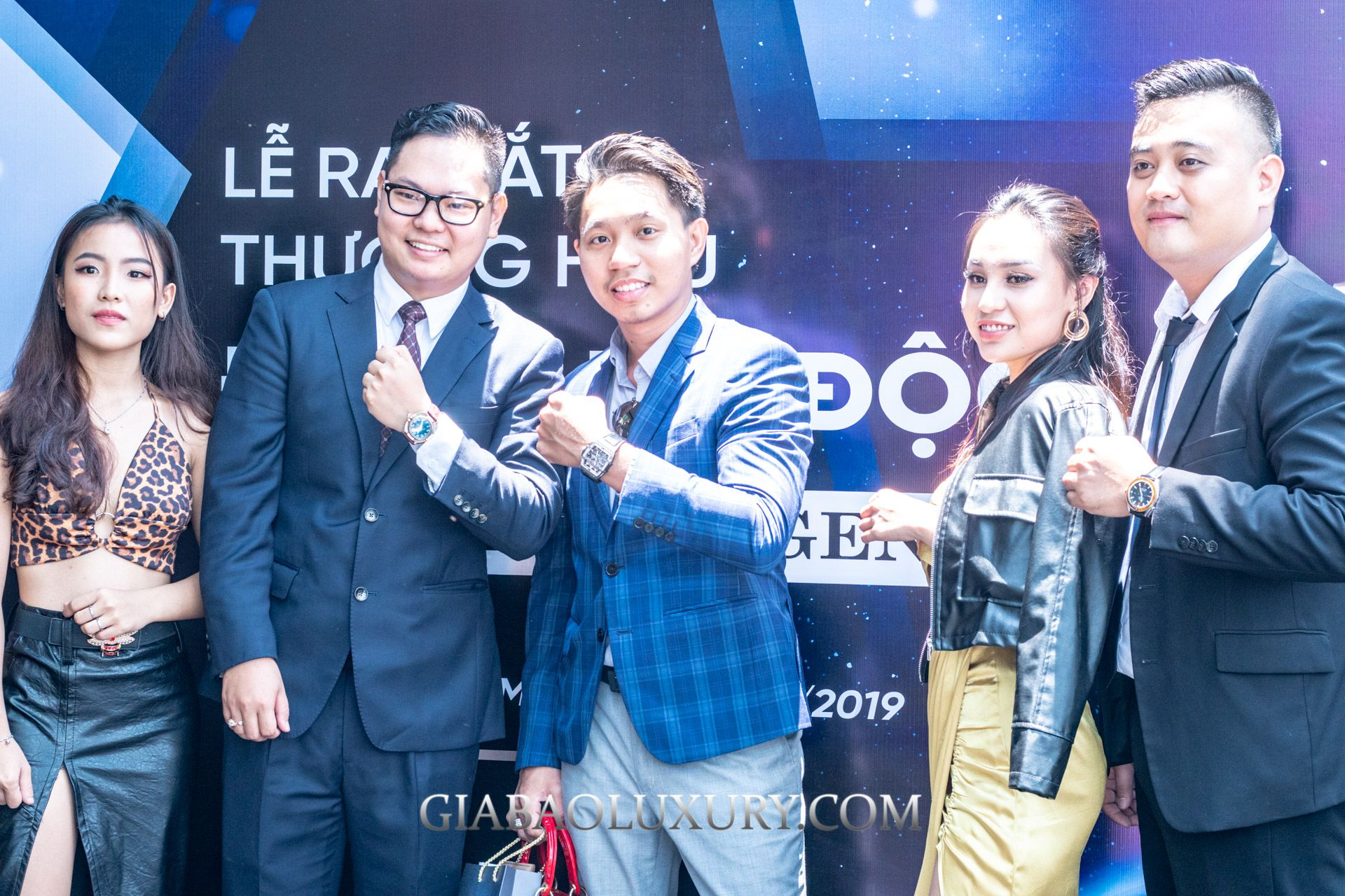 Gia Bảo Luxury - Đơn vị thu mua đồng hồ cao cấp hàng đầu Việt Nam
