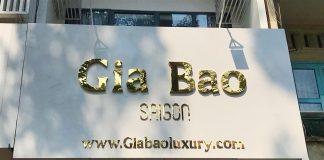 Gia Bảo Luxury Sài Gòn