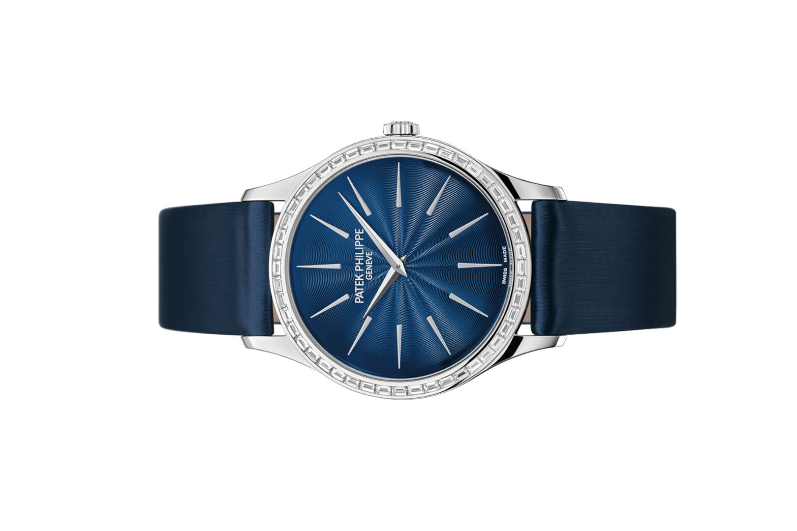 Đồng hồ Patek Philippe Calatrava 4897/300G-001