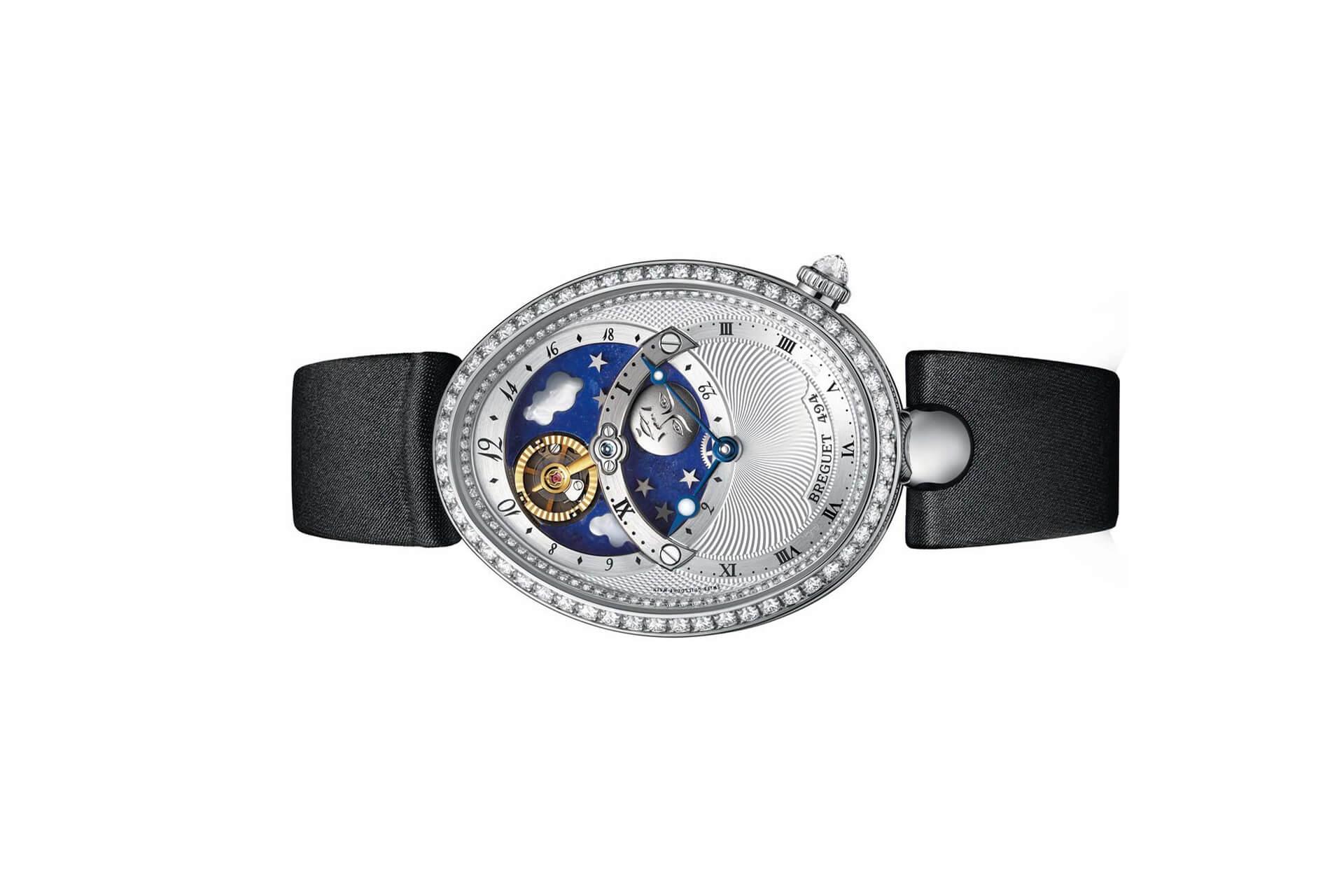 Đồng hồ Breguet Reine de Naples 8998BB/11/874 D00D