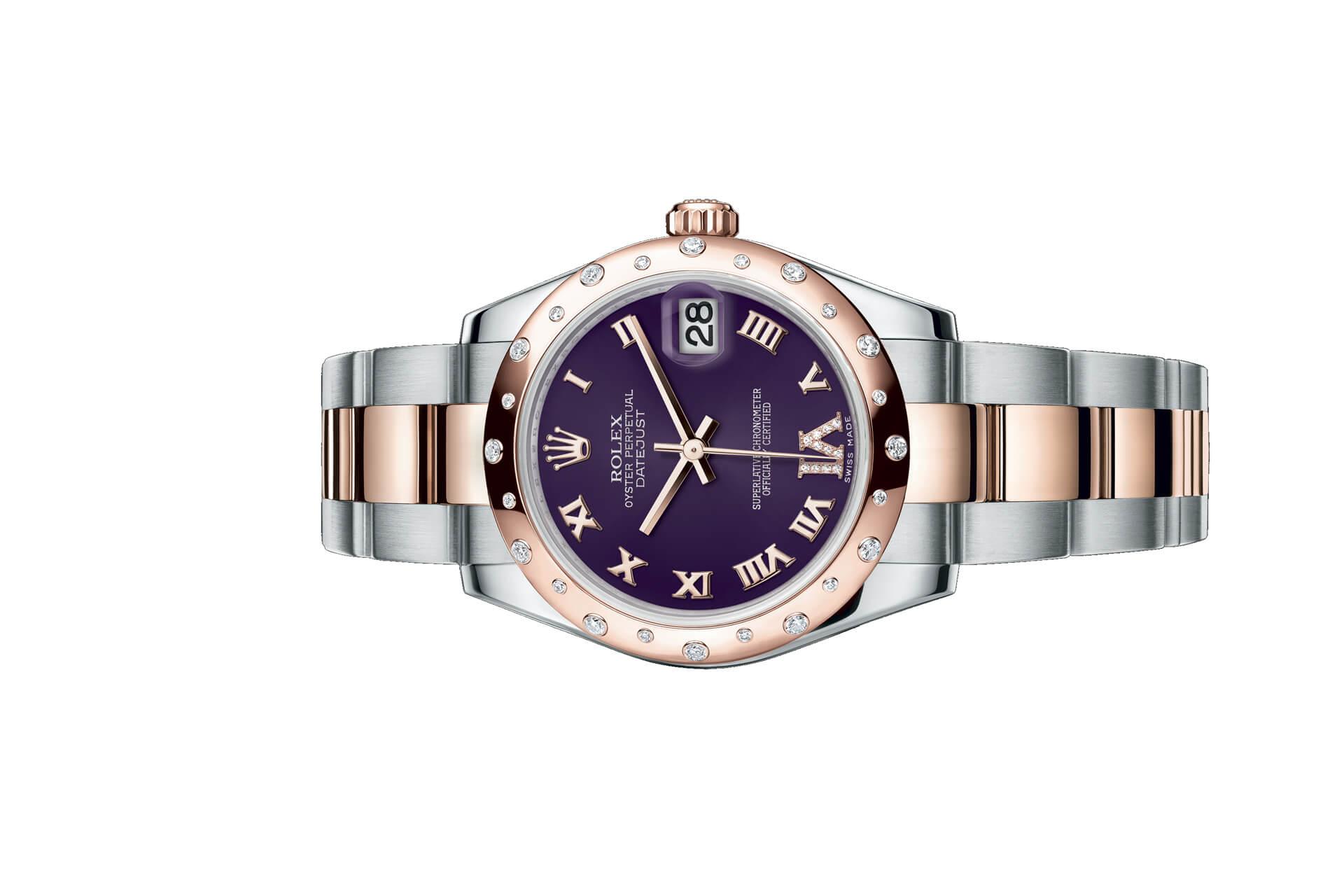 Đồng hồ Rolex Lady-Datejust 178341