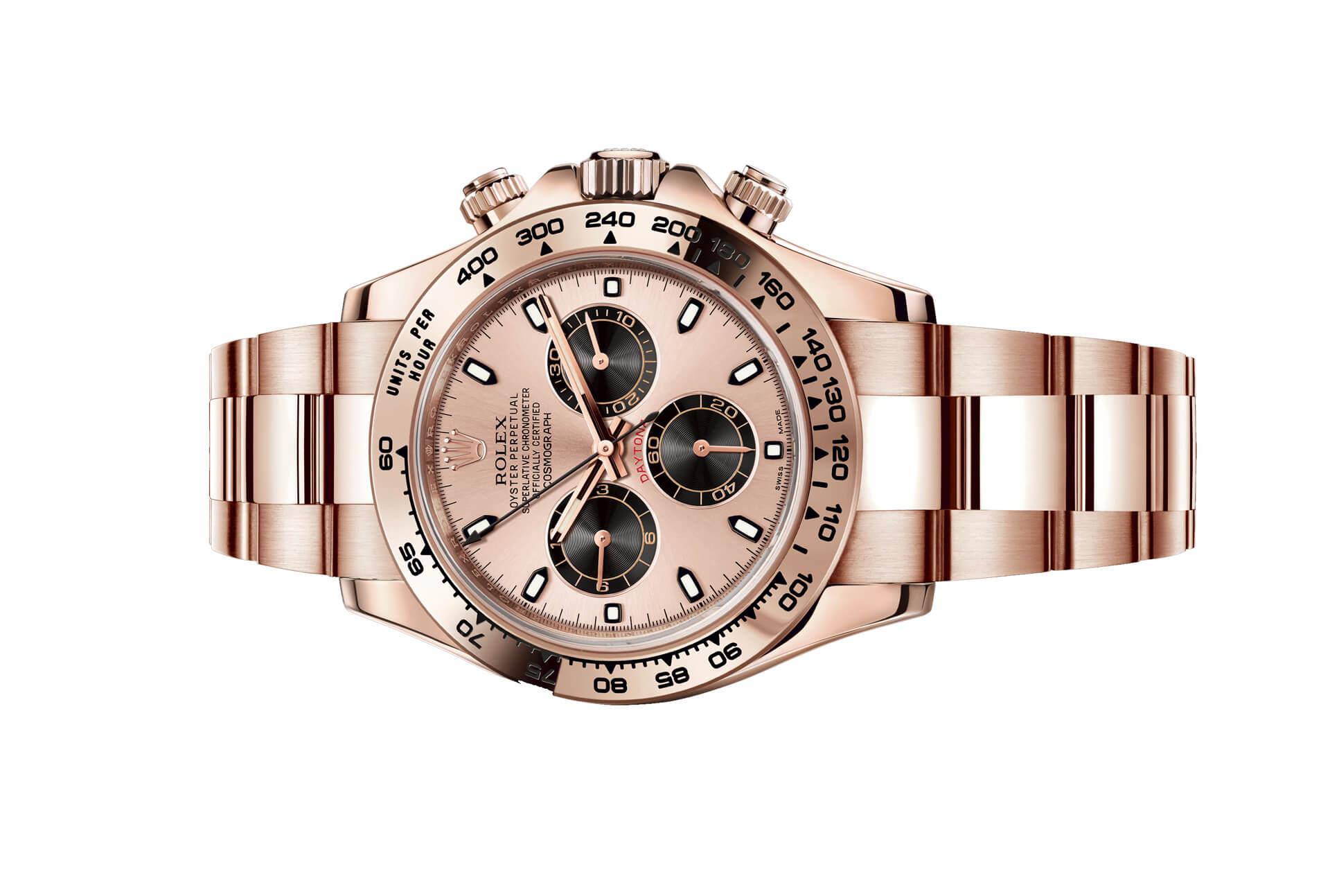 Đồng hồ Rolex Cosmograph Daytona 116505