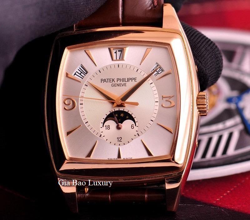 Giá bán lại của đồng hồ Patek Philippe đã qua sử dụng trên thị trường khá cao so với các thương hiệu đồng hồ khác cùng phân khúc.