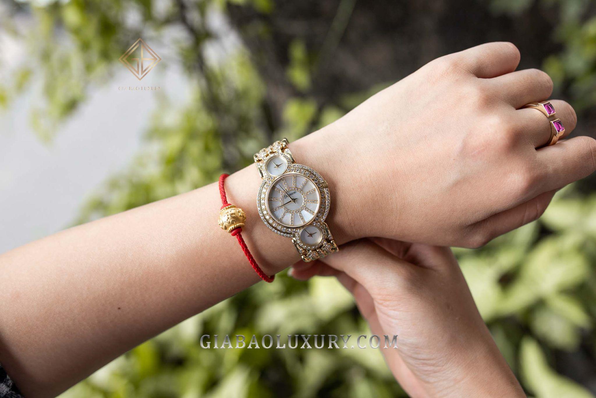 Đồng hồ cao cấp chính hãng đã qua sử dụng là mặt hàng kinh doanh đem lại nhiều lợi nhuận