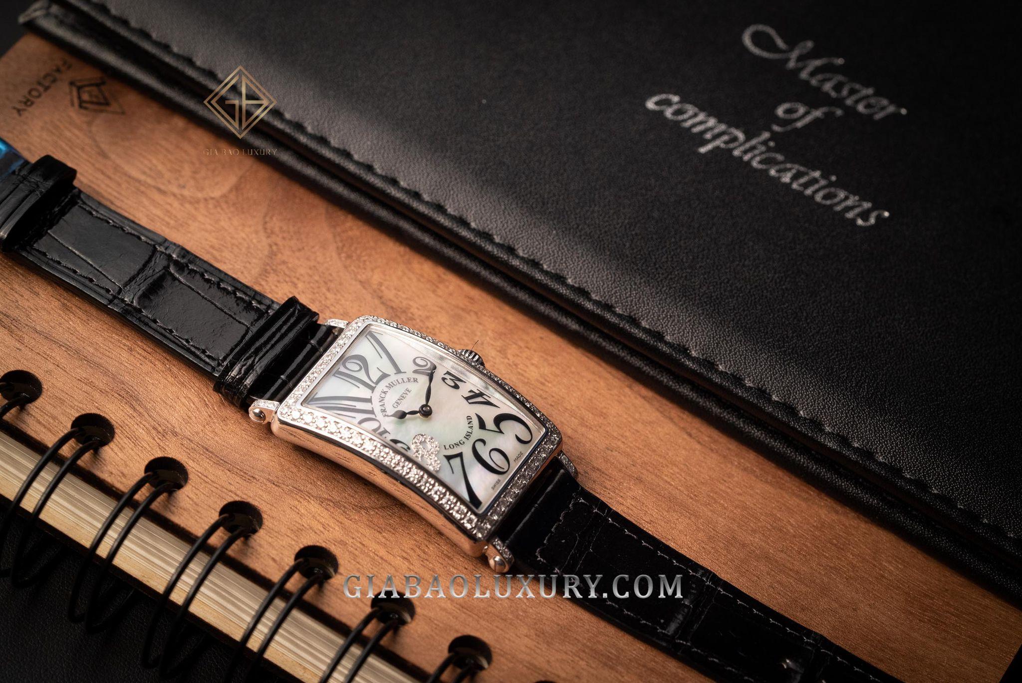 Thu mua đồng hồ Franck Muller chính hãng tại Gia Bảo Luxury