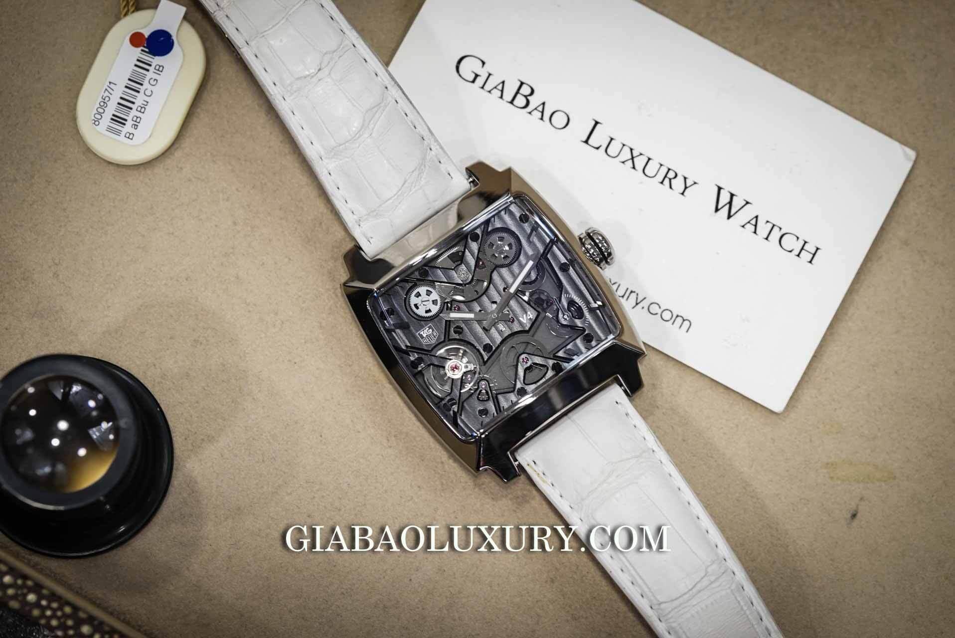 Thu mua đồng hồ Tag Heuer chính hãng tại Gia Bảo Luxury