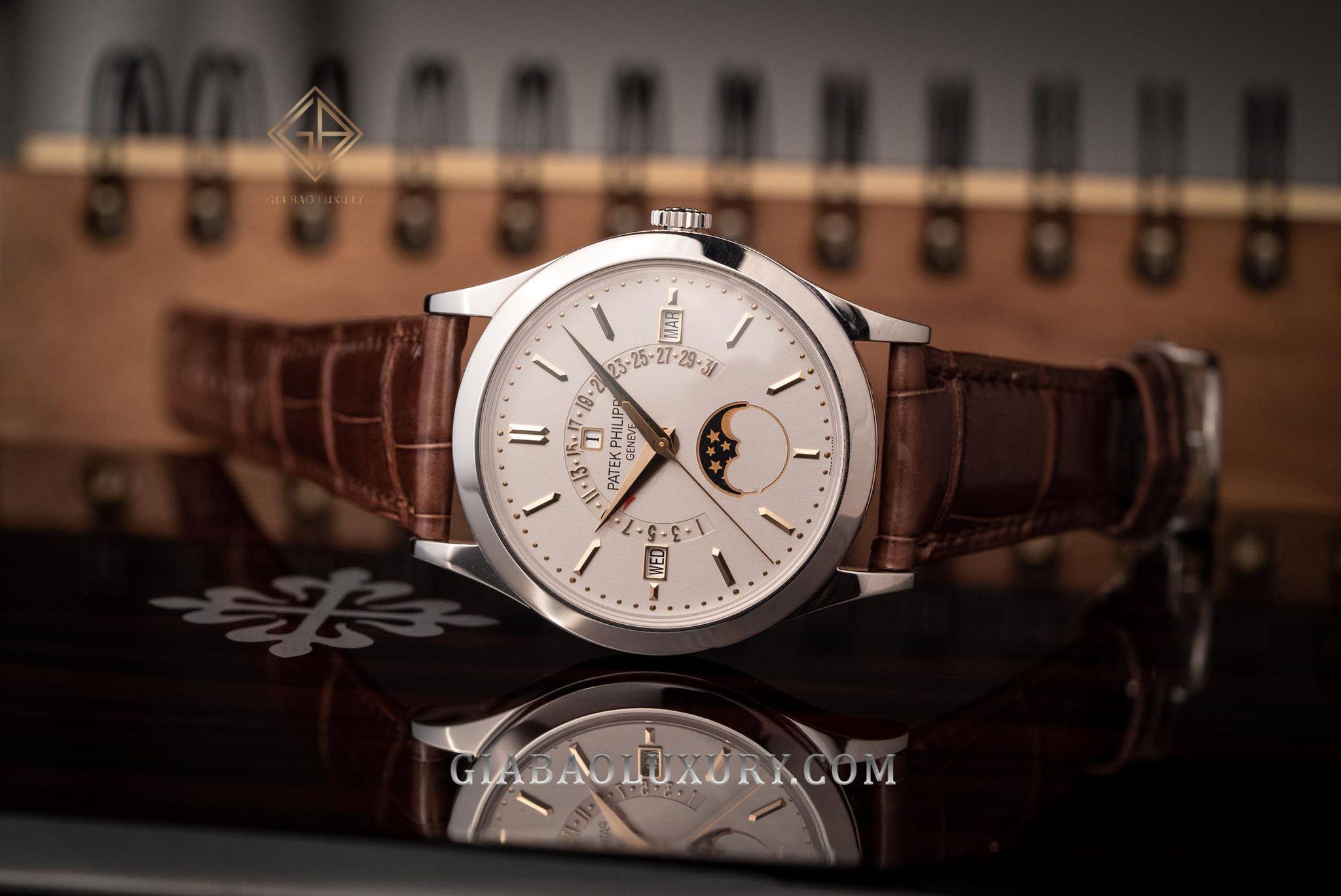 Thu mua đồng hồ Patek Philippe Grand Complications chính hãng