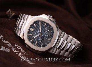 Thu mua đồng hồ Patek Philippe Nautilus chính hãng