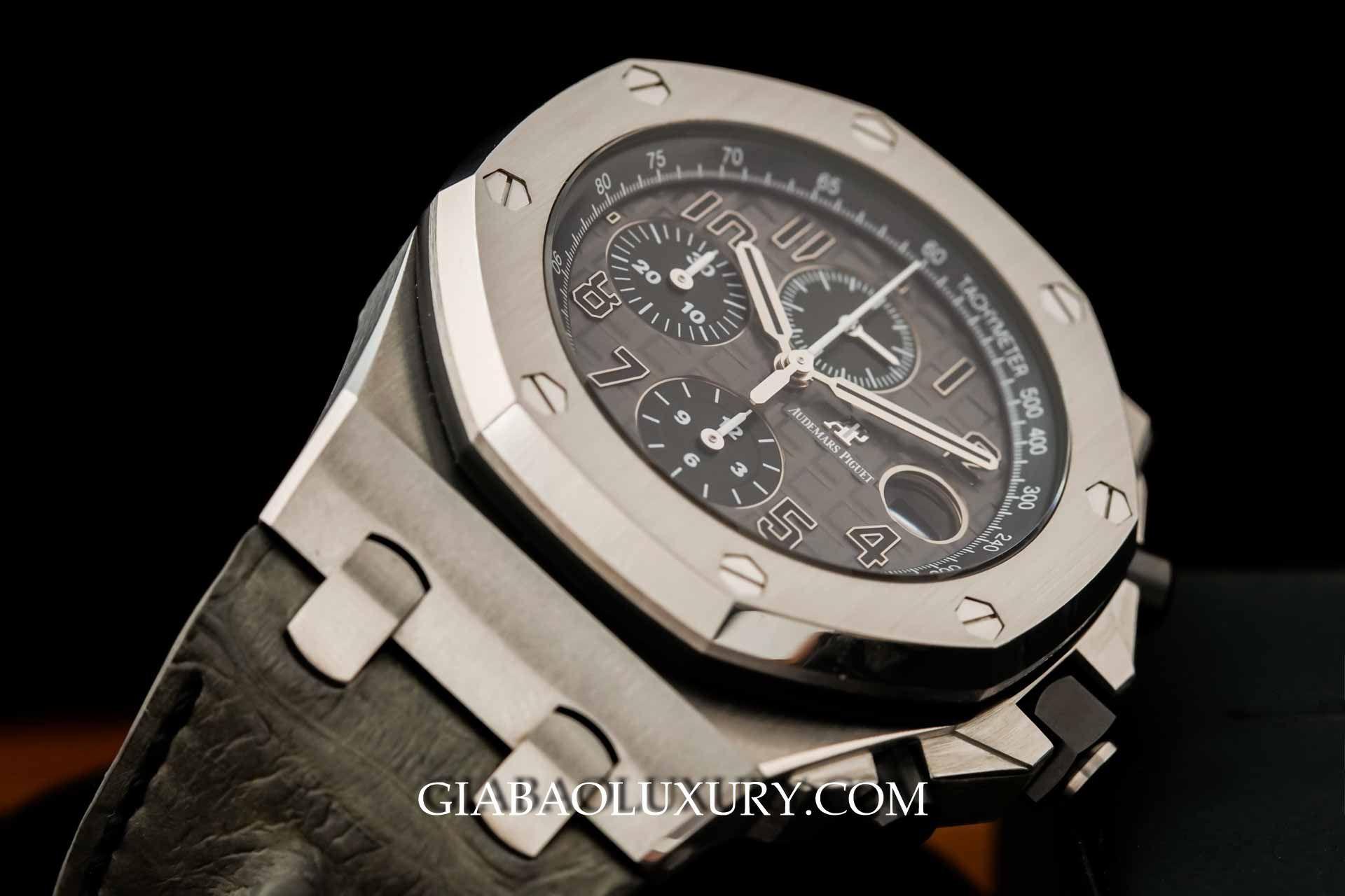 Gia Bảo Luxury thu mua đồng hồ Audemars Piguet chính hãng