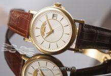 Thu mua đồng hồ Patek Philippe Calatrava chính hãng