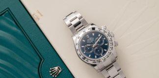 Bán đồng hồ Rolex cũ chính hãng tại Hà Nội