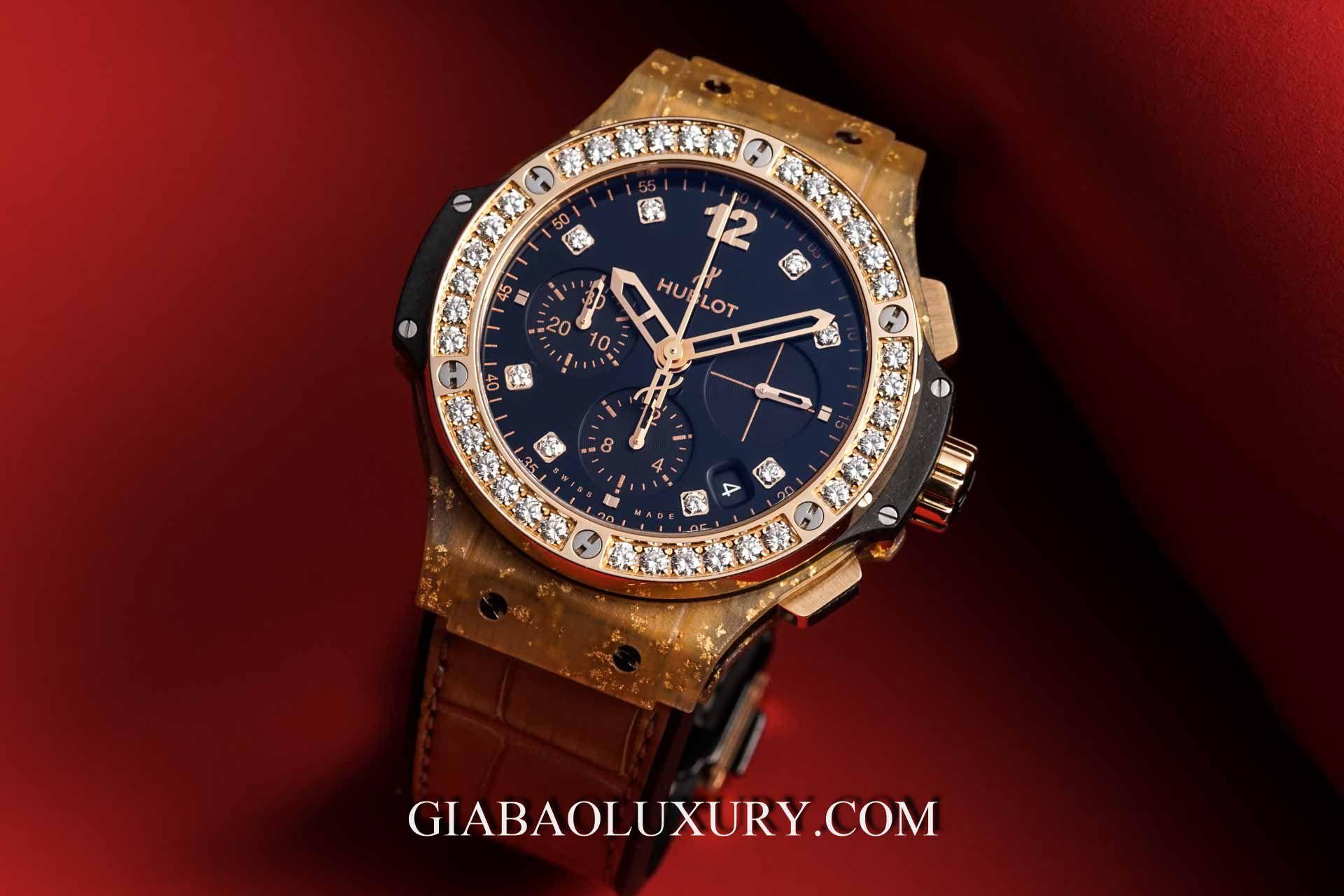 Gia Bảo Luxury nhận thu mua đồng hồ tại nhà, hỗ trợ các khách hàng gặp khó khăn trong việc di chuyển