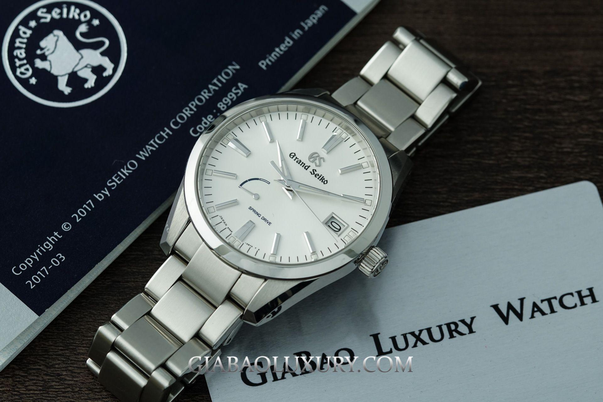 Làm thế nào để bán đồng hồ Grand Seiko với giá tốt nhất thị trường?
