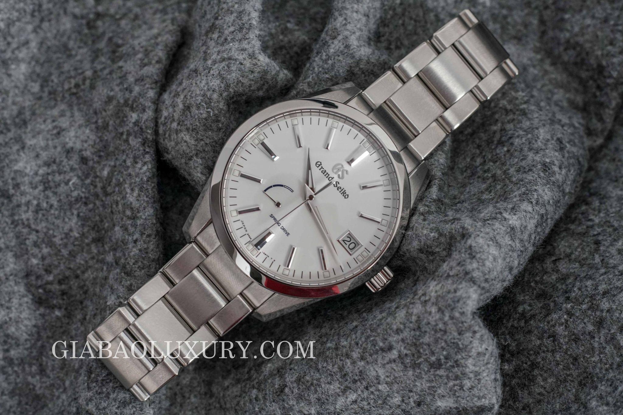 Không chỉ cung cấp các mẫu đồng hồ Grand Seiko chính hãng, Gia Bảo Luxury còn cung cấp dịch vụ thu mua đồng hồ cũ với giá cạnh tranh thị trường