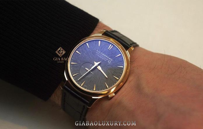 Đồng hồ Chopard L.U.C XPS Twist QF Fairmined