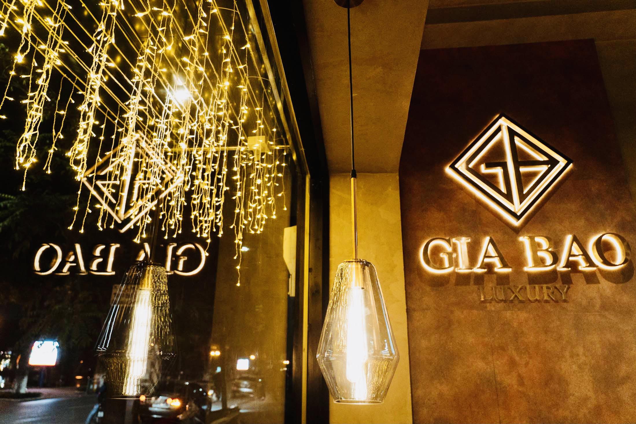 Gia Bảo Luxury - nơi giới mộ điệu đồng hồ Việt gửi trọn niềm tin