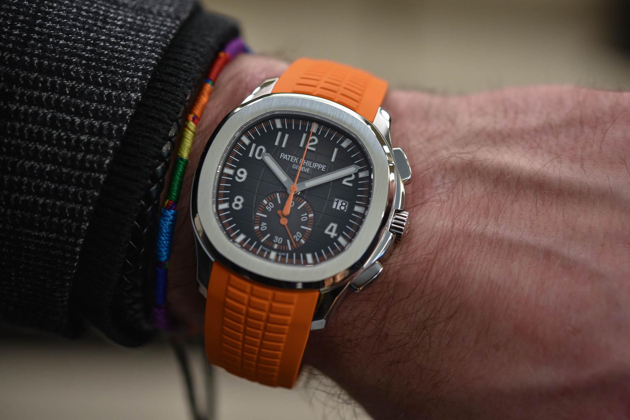 """Patek Philippe - một trong những chiếc đồng hồ """"khan hiếm"""" bậc nhất thị trường"""