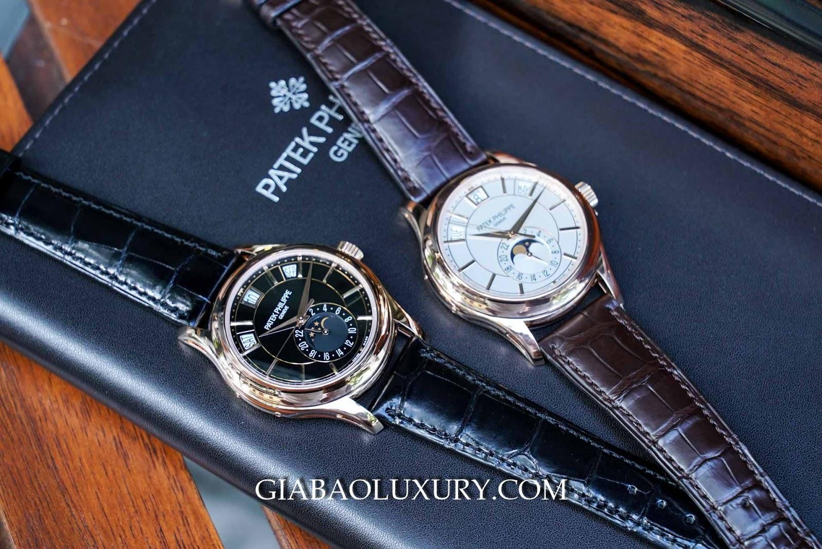 Đồng hồ cao cấp đã qua sử dụng có mức giá tốt hơn so với đồng hồ mới