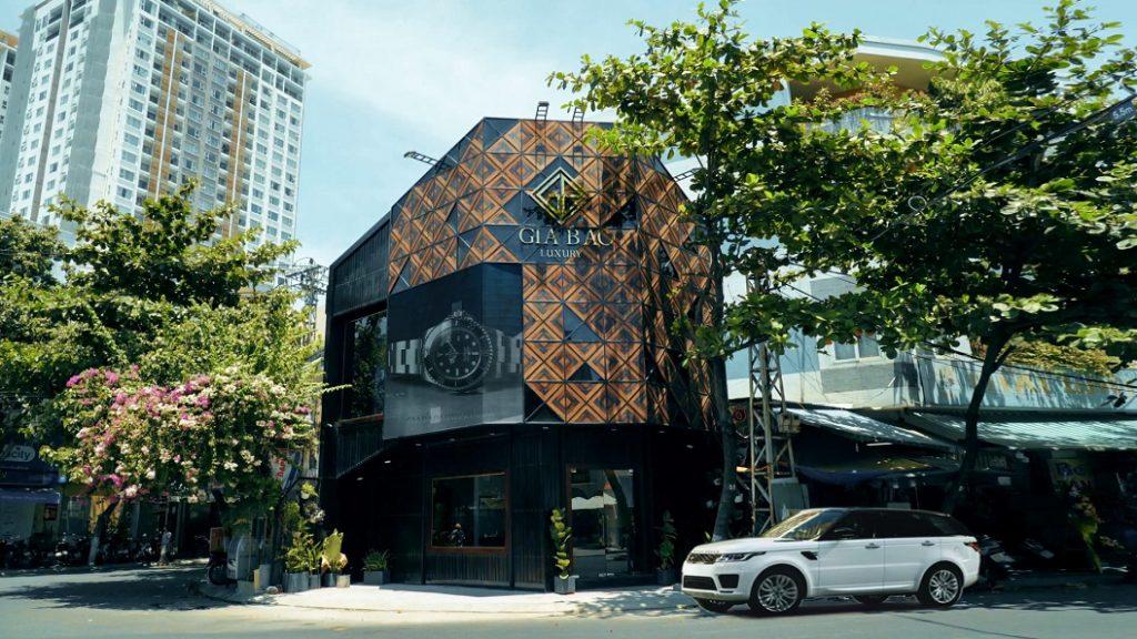 Gia Bảo Luxury- địa chỉ uy tín thu mua đồng hồ patek philippe tại Đà Nẵng