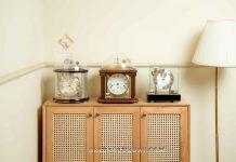 Gia Bảo Luxury kinh doanh đồng hồ Hermle chính hãng tại Việt Nam